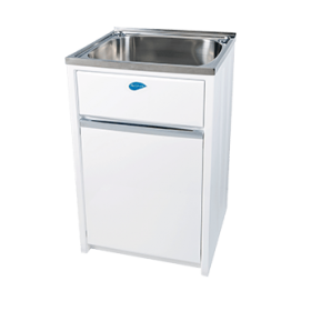 Nugleam Supreme 45L Laundry Unit