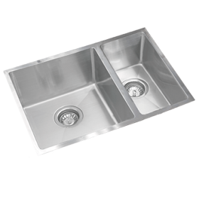 Squareline Plus 1.5 Bowl Sink