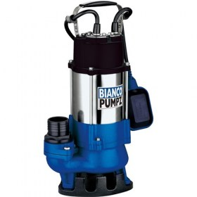 Bianco Submersible Vortex Pump BIA-B75VAS2