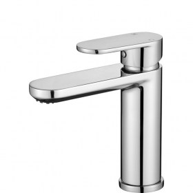 Empire Basin Mixer Chr