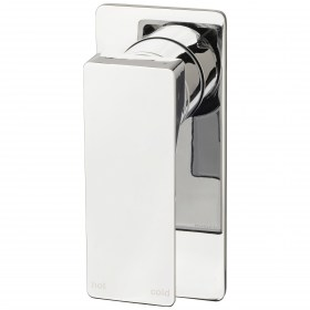 Gloss Shower Mixer Chr