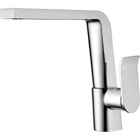 Lincoln Swivel Sink Mixer Chr