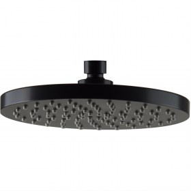 Mixx Round ABS Shower Head MB