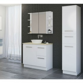 Nevada N90MF with handle Vanity