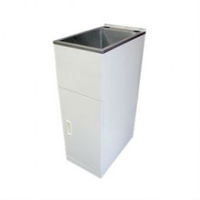 Nugleam 21L laundry unit