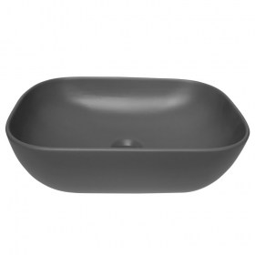 Urbino 460 Slim Basin Matt Grey