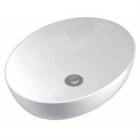 vari above counter basin