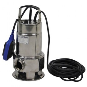 Bianco Submersible Dirty Water Pump BIA-Q550B
