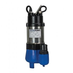 Bianco Submersible Vortex Pump BIA-B18VAS2