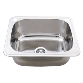 Everhard Laundry Sink 35L